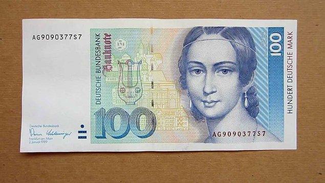 2. Euro henüz yürürlüğe girmemişti.