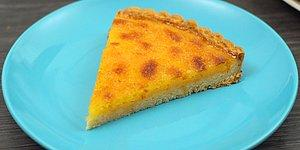 Bahara Çok Varsa Sofraya Baharı Getirdik: Limonlu Tart Nasıl Yapılır?