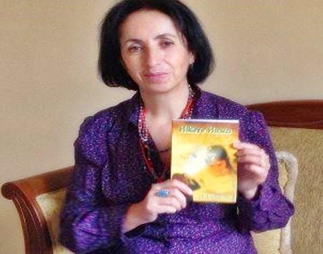 Hikaye Hırsızı Kitabı - Yazar Dursaliye Şahan
