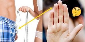 Bilim Dünyası Merakta: Yüzük Parmağı ile Penis Boyu Arasında Bir Bağıntı mı Var?