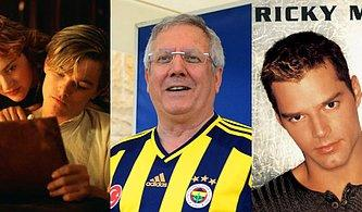 Aziz Yıldırım'ın Fenerbahçe Başkanı Olduğunda Yaşanmış 17 Olay