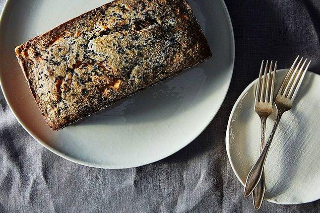 11. Her şeyin keki olur da çörek otunun olmaz mı?