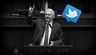 Başbakan Binali Yıldırım'ın Bozkurt İşaretini Twitter'da Yorumlayan 15 Kişi