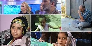 Bir Aile Yok Oldu: Minik Irmak'ın Babası, Eşini ve Kızını Öldürüp İntihar Girişiminde Bulundu...