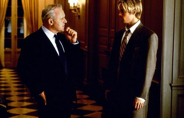 13. Meet Joe Black / Joe Black (1998) IMDb: 7,1