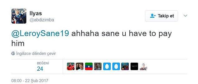 Tabii bu iş bir özürle kapanacak gibi değil. Sosyal medya kullanıcıları Mustafa Çelik isimli adama destek çıktı.