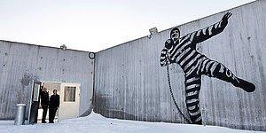 Norveç'te Bulunan Dünyanın En Lüks Hapishanesi: Halden