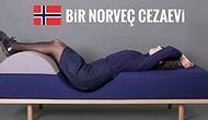 Norveç Cezaevleri Yeni Tasarlanan Mobilyalarıyla Konfor Seviyesini Göklere Çıkarıyor