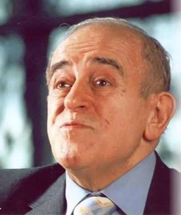 Koç 1976'da Garanti'ye ortak olduğunda beklemediği bir şey öğrenmişti: En yakın rakibinin de bankada hissesi olduğunu.