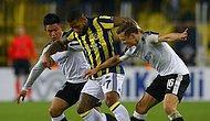 Canlı | Fenerbahçe 1-1 Krasnodar