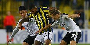 Canlı | Fenerbahçe 0-1 Krasnodar