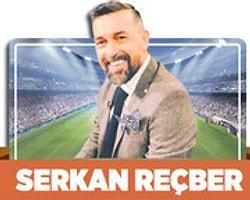 Advocaat hediye etti - Serkan Reçber