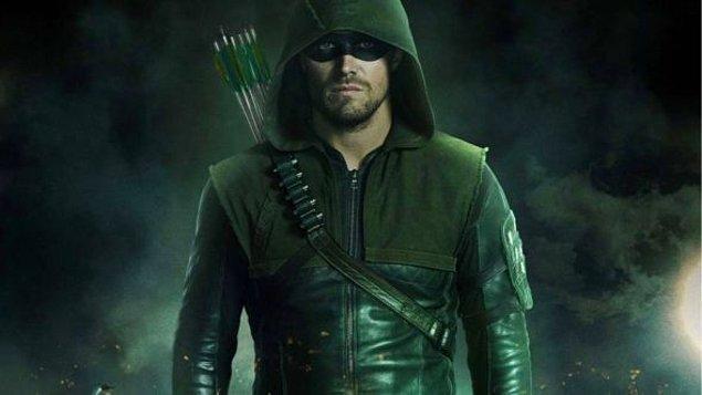 24. Arrow