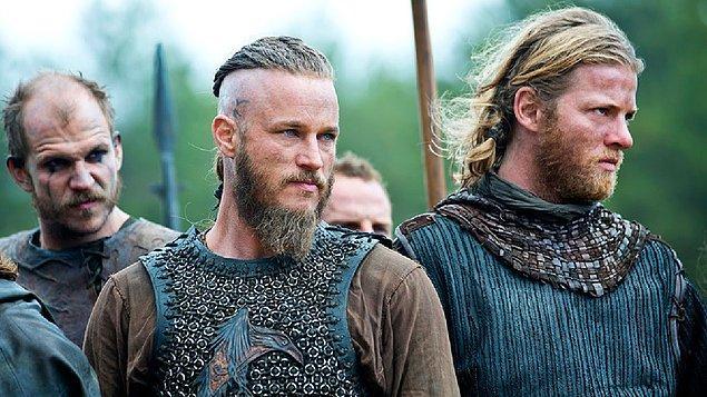 14. Vikings