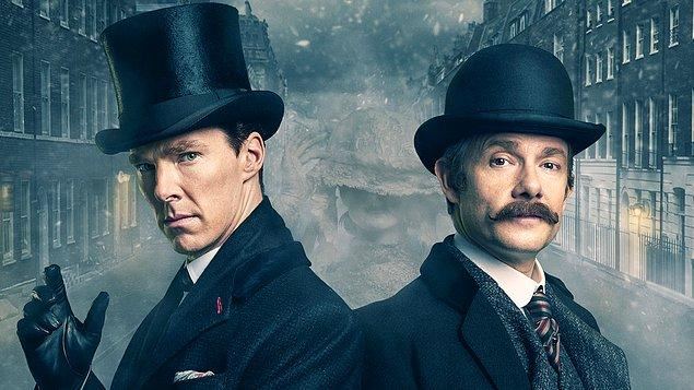 2. Sherlock