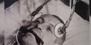 Gerçeğe Dönüşen Korku Ütopyası: Bilim İnsanları Artık Beyin Taramasıyla Zihin Okuyabiliyor!