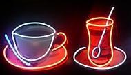 Çay Bardağı Neden İnce Bellidir? Yaygın Sorunun Cevabı Aslında Son Derece Bilimsel