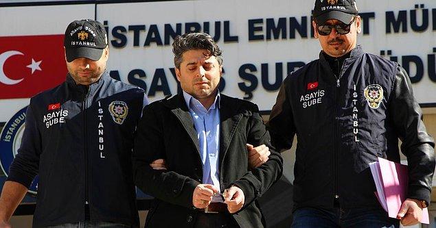 """Poliste, savcıda ve mahkemede 'Duygularıma yenik düştüm, pişmanım' diyen Mehmet Ali Aligül, adli kontrolle serbest bırakılınca, """"Hiç kimseden korkum yok"""" diye konuşmuştu."""