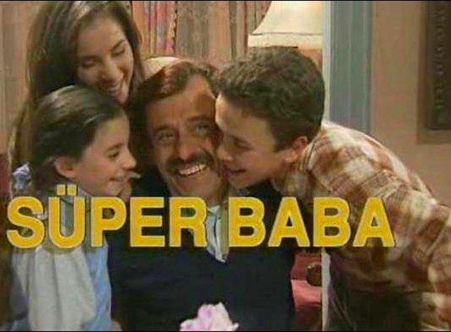 20. Süper Baba