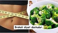 Kış Bitmeden Tabak Tabak Brokoli Yemenizi Sağlayacak 13 Sağlıklı Neden