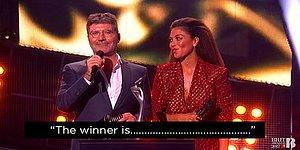 Brit Awards 2017 Gecesinden Dikkat Çeken Detaylar
