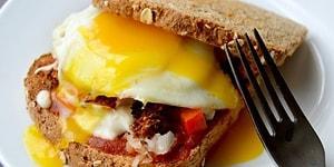 Kahvaltıda Bile Pizza Yemek İsteyenleri Sevindirecek 13 Kahvaltılık Pizza Tarifi