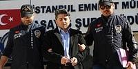 Savcının İtirazı Üzerine Tekrar Mahkemeye Çıkan Müjdat Gezen Sanat Merkezi Kundakçısı Tutuklandı