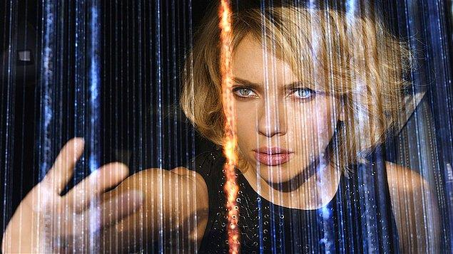 Lucy (2014) 6.4