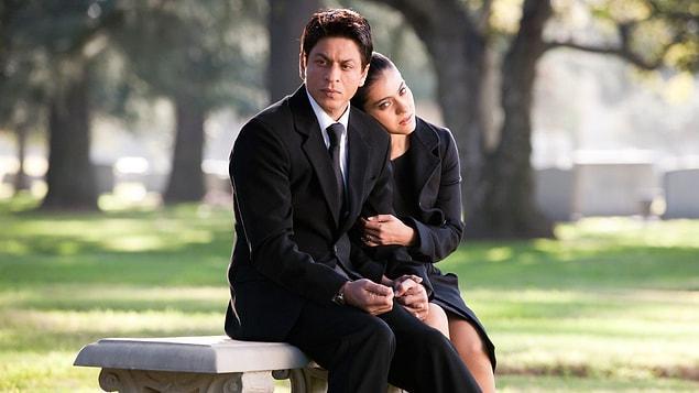 Benim Adım Khan (2010)  8.0