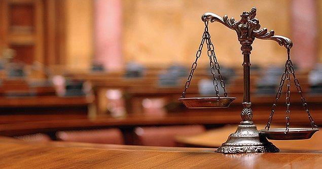 12. Avukat: Fransızca