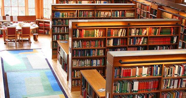 19. Kütüphane: Arapça + Farsça