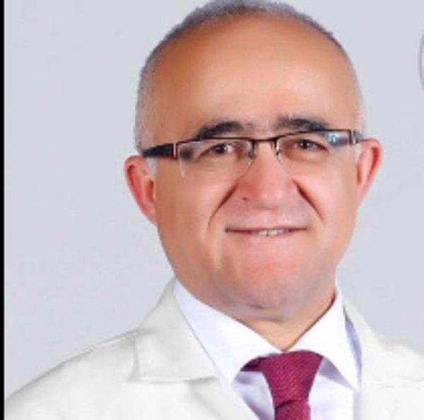 Prof. Dr. Sait Gönen