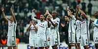 Beşiktaş -  Hapoel Beer-Sheva Maçı İçin Yazılmış En İyi 10 Köşe Yazısı