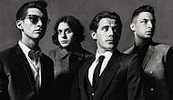 Rock Müzik Sevmeyen İnsana Rock Müziği Sevdirecek Efsane Grup; Arctic Monkeys