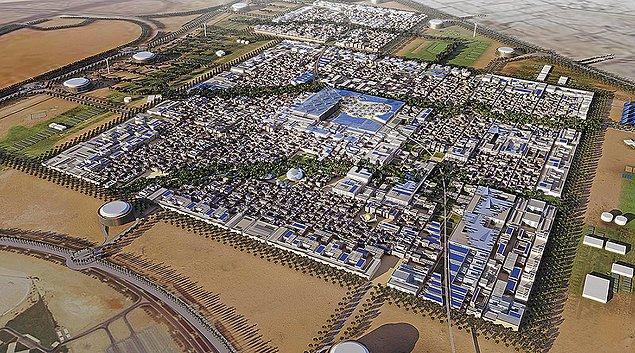 10. Masdar