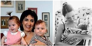Olmaz Diyenlere İnat 40 Yaşından Sonra Anne Olan 8 Ünlü
