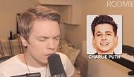 Tek Başına 43 Farklı Şarkı Söyleyen Muhteşem Yetenekli Adam