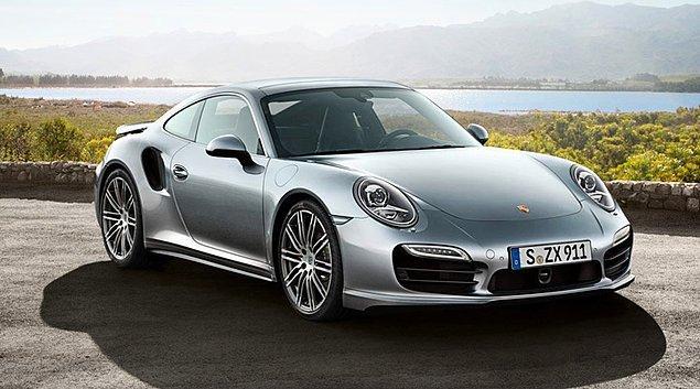 Porsche 991!