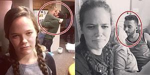 Yancılıkta Son Nokta! Her Gördüğü Çifte Üçüncü Teker Olan Kadından 15 Eğlenceli Fotoğraf