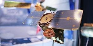 AA Duyurdu: Türkiye Uzay Ajansı Kurulmasına İlişkin Tasarı, TBMM Başkanlığı'na Sunuldu