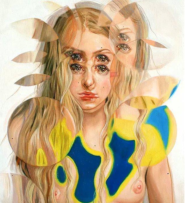 2001 yılında mezun olduktan sonra Kanada'ya yerleşen sanatçı Toronto'da yaşıyor.