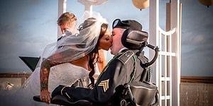 Savaş Gazileri Hastanesinde Başlayan ve Engelleri Tanımayan Bir Güzel Aşk Hikayesi