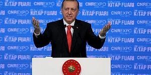 Erdoğan'dan Twitter Kullanıcılarına Gönderme: '140 Karakterlik Aforizmalar ile Alim Olunmaz'