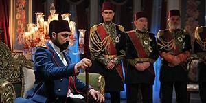"""İlk Bölümüyle Olay Yaratan Bir Osmanlı Dizisi: Payitaht """"Abdülhamid"""""""