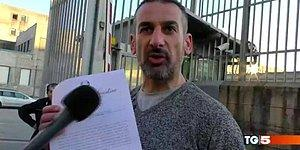 Masum İtalyan Vatandaşı, Bir Harflik Hatalı Tercüme Nedeniyle 21 Yıl Hapis Yattı...