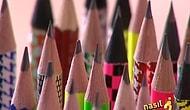 Kurşun Kalem Nasıl Üretilir?
