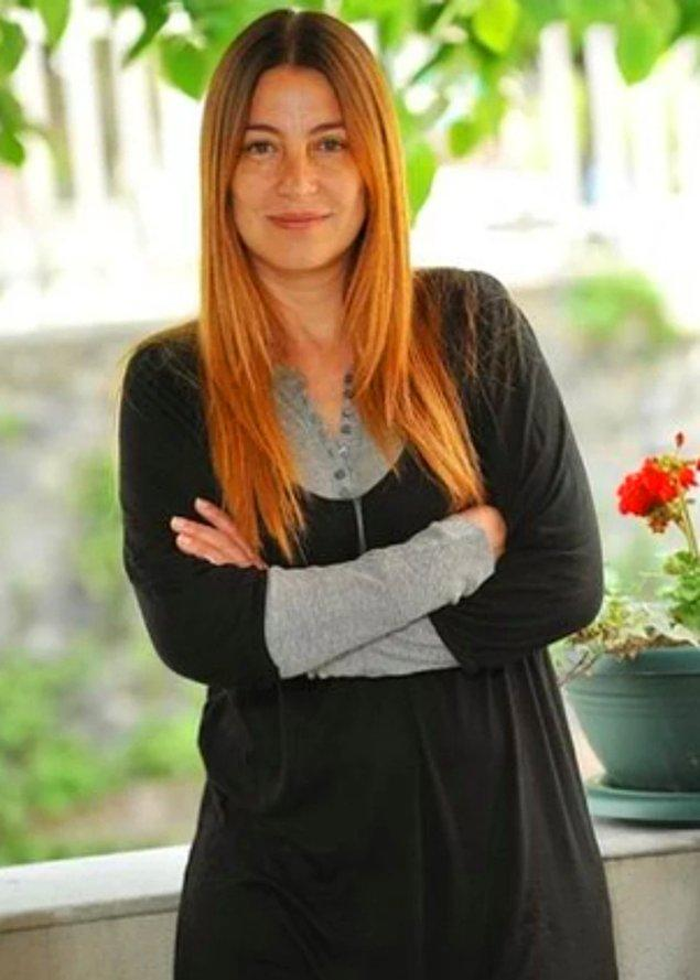 6. Theresa Cullen (Sidse Babett Knudsen) - Vahide Gördüm