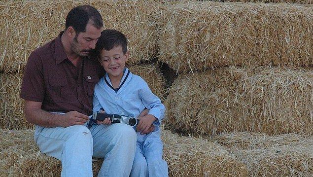 11. Babam ve Oğlum