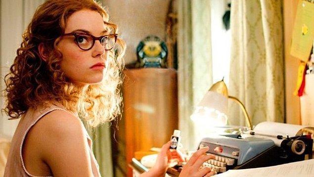 #7 Oscar'a aday olmanın kıyısından döndüğü bir filmdi: The Help (2011)