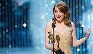 Oscar Gecesine Yanlış Anons Damgasını Vurdu